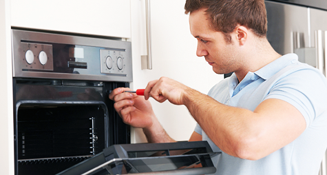 Frigidaire Range Repair in Denver