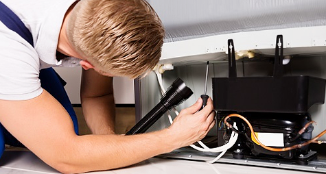 Frigidaire Refrigerator Repair in Denver