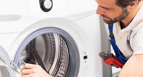 Frigidaire Washer Repair in Denver